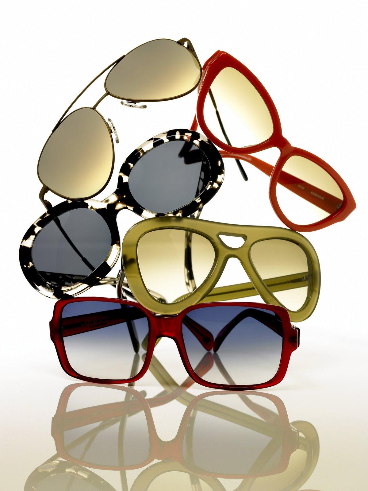 0c20ad245b Diccionario de Estilo: Tipos de gafas según tu rostro