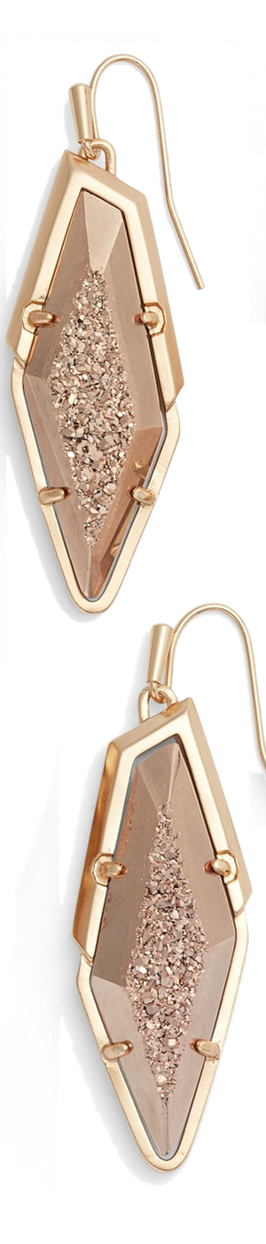 Kendra Scott 'Bex' Drop Earrings