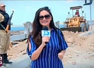 برنامج صباح دريم حلقة الأربعاء 9-8-2017 مع منة فاروق و جولة من داخل محافظة كفر الشيخ