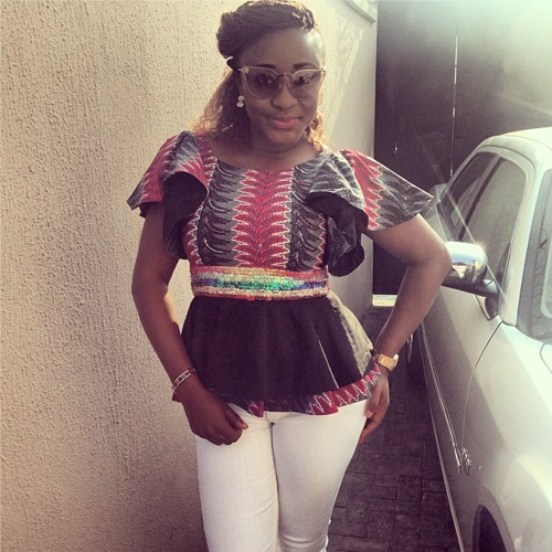 ini edo glo slide and bounce concert