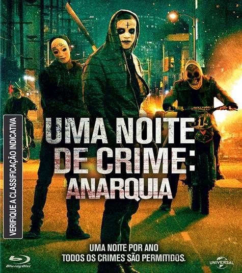 Download Uma Noite de Crime: Anarquia BDRip Dublado