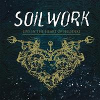 [2015] - Live In The Heart Of Helsinki (2CDs)