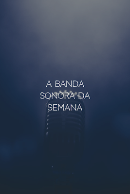 A Banda Sonora da Semana #20 com um livro de Jorge Amado e uma sugestão musical