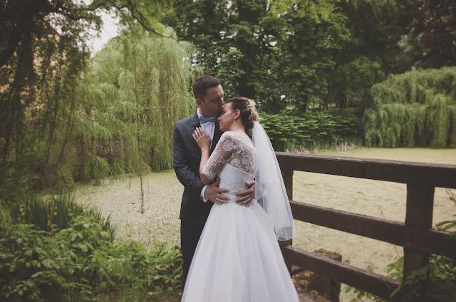 sesja ślubna - Kamila & Jacek