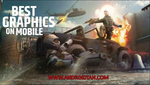 Free Download Cover Fire Mod Apk