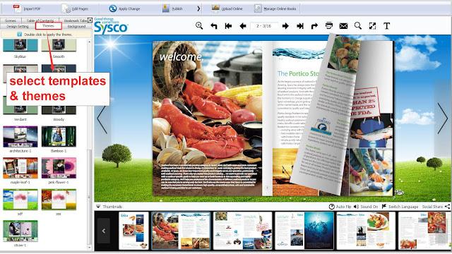 flip pdf professional 2018 free download