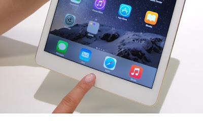 Một số tính năng đặc sắc của iPad Air 2