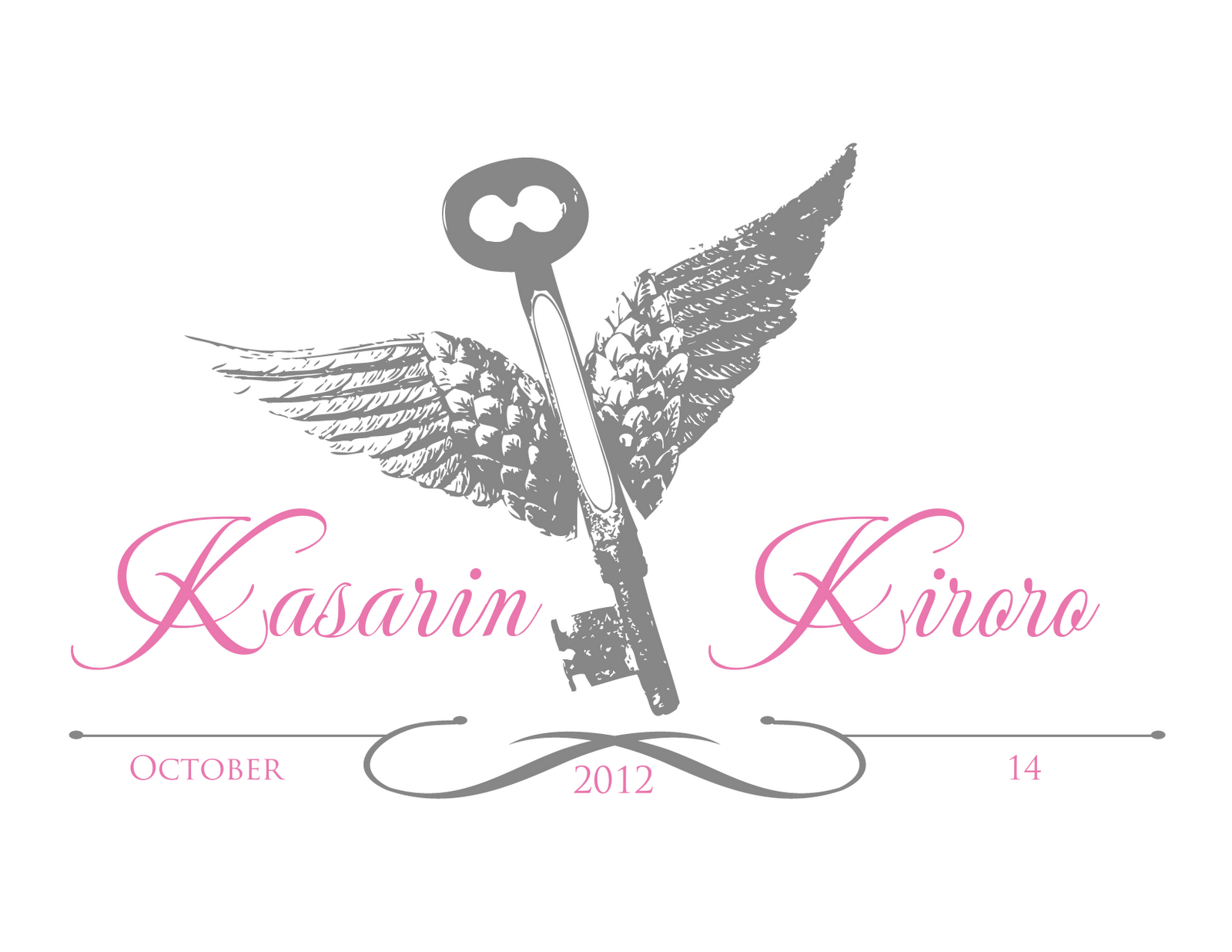 sk wedding: 免費的 Logo Download