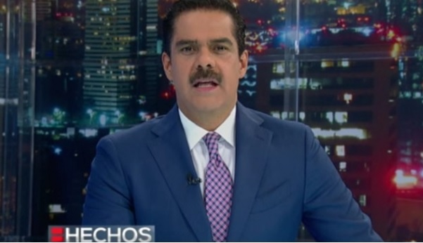 Javier Alatorre, noticias