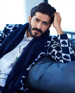 Harshvardhan Kapoor in SARTOJIVA Jacket