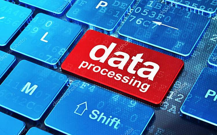 Procesamientos de Datos