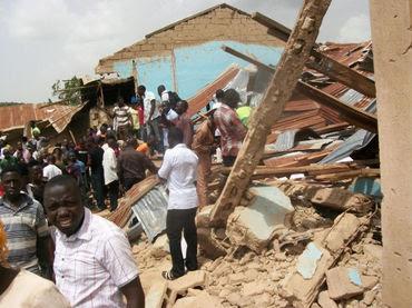 Ataque a iglesias cristianas en Nigeria