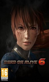 DEAD OR ALIVE 6 - Dead or Alive 6 DLC Unlocker-CODEX