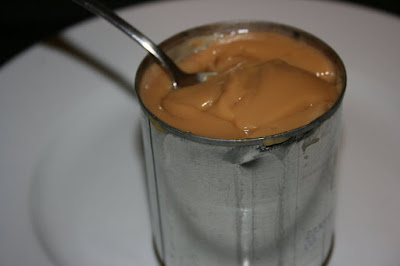 how to make dulce de leche in the crockpot slow cooker
