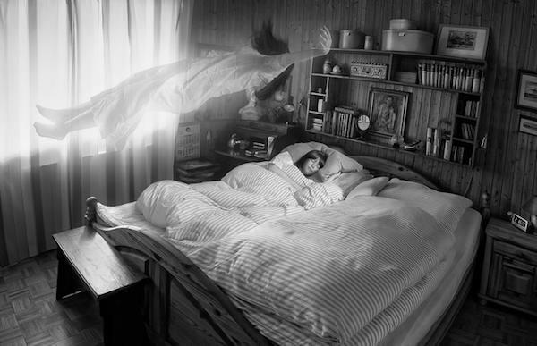 remedii paralizie somn