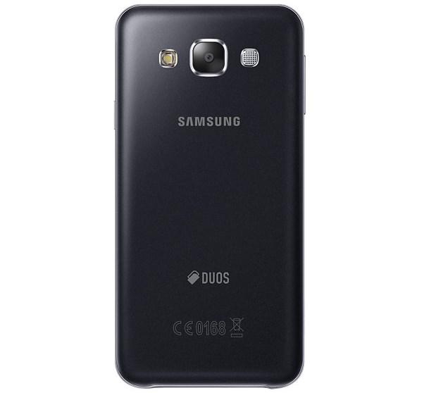 Spesifikasi Samsung Galaxy E5