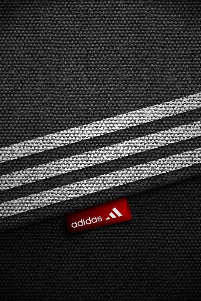 Adidas Logo Wallpaper Iphone Iphone Hd Background Adidas Free Iphone Backgrounds