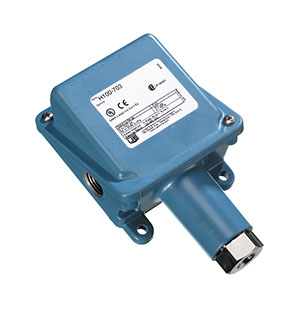 general purpose switch for temperature pressure differential pressure