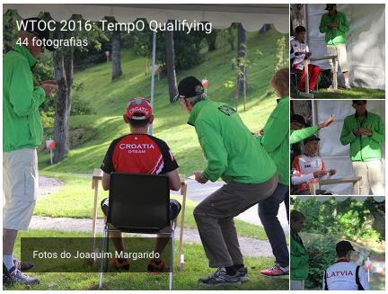 Portuguese Orienteering Blog: WTOC 2016: Moments (1)
