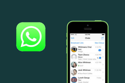 how to download whatsapp on iphone 6