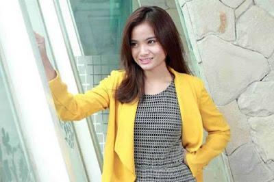 Biodata Acha Septriasa Berperan Sebagai Jessy