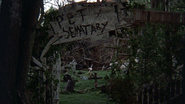 Stephen King, Inspiration, Ideas, Pet Sematary, Stephen King Store