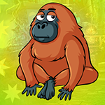 G4K Hoary Chimpanzee Esca…
