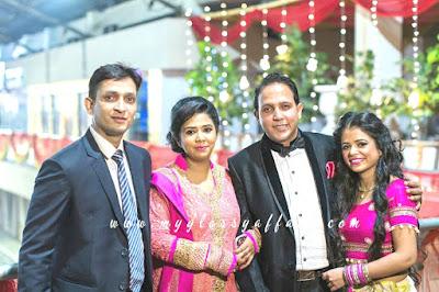 Wedding Diaries - Ring Ceremony, Indian wedding