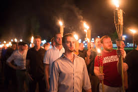 White Nationalists Who Marched in Charlottesville Are Being Identified — And Are Getting Fired From