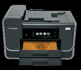 Download Lexmark Platinum Pro908 Driver Printer