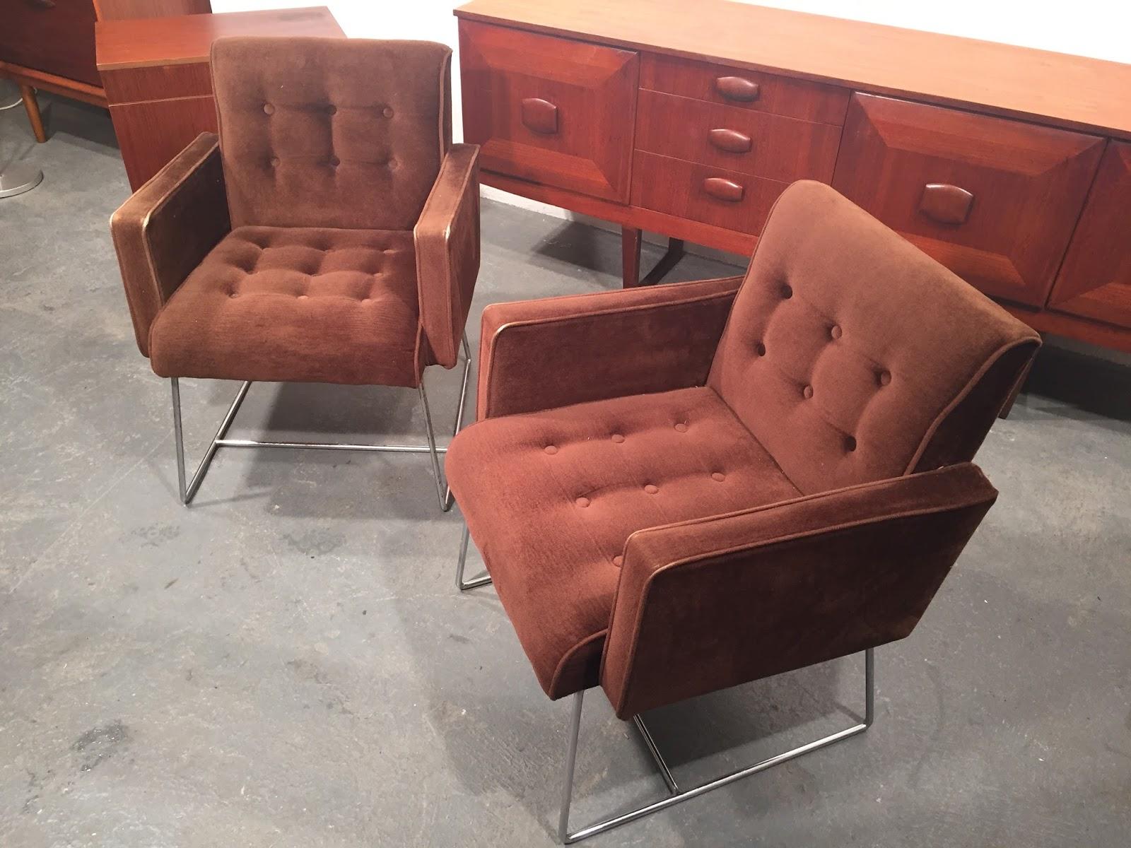 Ocd vintage furniture ireland the vintage furniture for Original design furniture