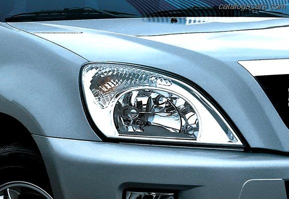 صور سيارة اسبرانزا تيجو 2015 - اجمل خلفيات صور عربية اسبرانزا تيجو 2015 - Speranza Tiggo Photos Speranza-Tiggo-2011-04.jpg