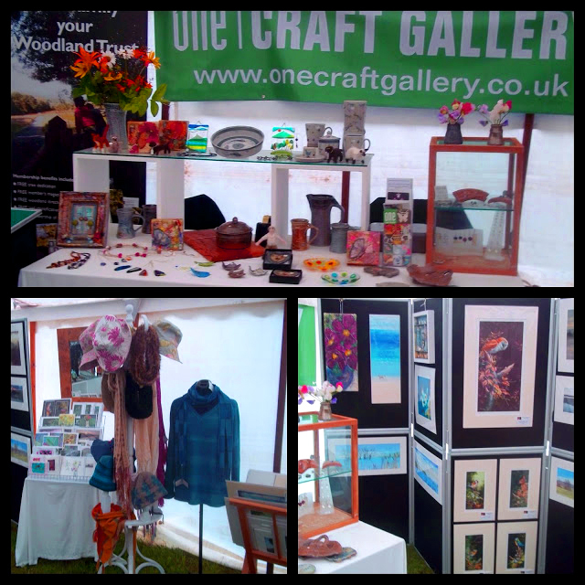 Creative Craft Show Shepton Mallet