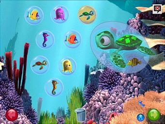 Finding nemo full version game download pcgamefreetop.