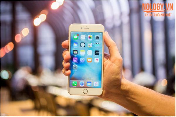 Cảnh báo chiêu trò bán iphone 6s plus cũ giá rẻ của nhiều cửa hàng