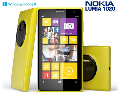 Nokia Lumia 1020 (Rm-875) Flash File Free Download