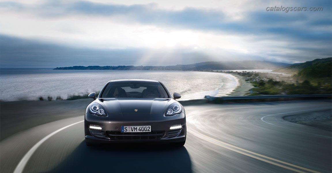 صور سيارة بورش باناميرا S 2015 - اجمل خلفيات صور عربية بورش باناميرا S 2015 - Porsche Panamera S Photos Porsche-Panamera_S_2012_800x600_wallpaper_01.jpg