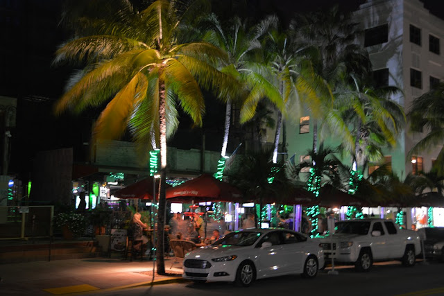 South Beach by Night valet