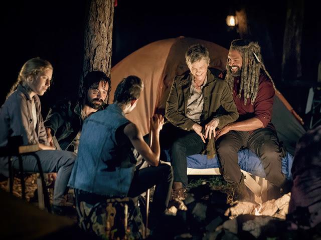 The Walking Dead S09E02: The Bridge