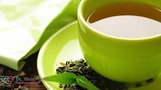 هل الشاي الاخضر آمن اثناء الرضاعة الطبيعية