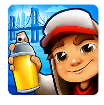 Subway Surfers v1.91.2 [Unlimited Coins/Keys/Unlock]