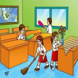 Soal Ulangan Harian IPS Kelas 2 SD Materi Kerja Sama