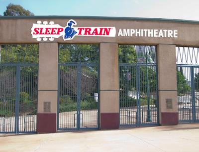 Sandiegoville Chula Vista S Sleep Train Amphitheatre Now