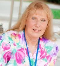 Author Regina Jeffers