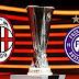 Ver Milan vs Austria Viena en VIVO ONLINE DIRECTO