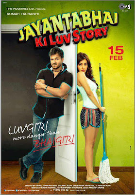 Jayanta Bhai Ki Luv Story 2013 Bollywood Full Watch HD Movie Online