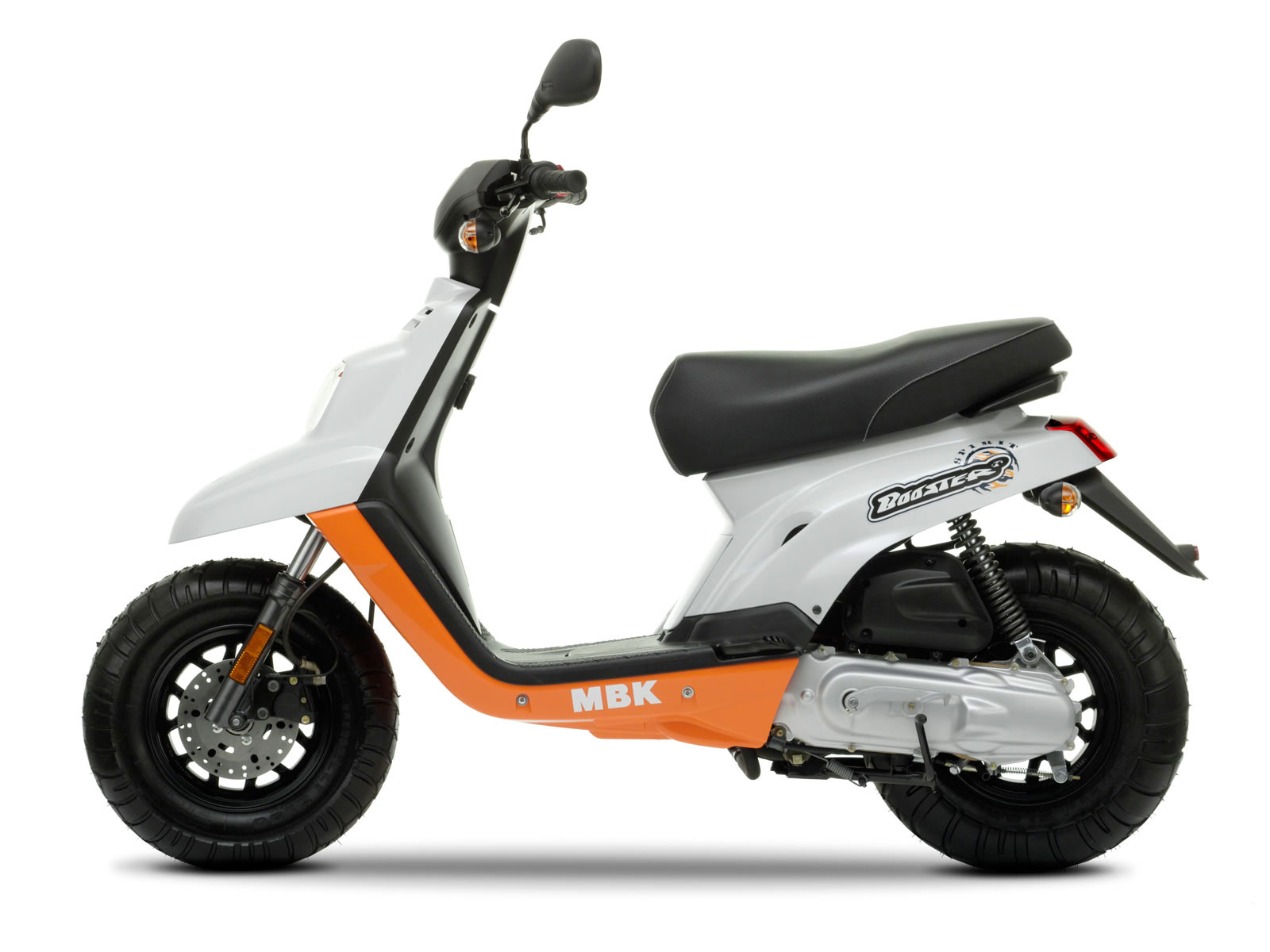 mbk booster scooter pictures specifications