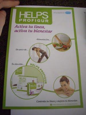 Helps Profigur