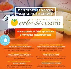 Erbe del Casaro  Alla scoperta di erbe e formaggi Brembani dal 28 Maggio al 5 Giugno Valle Brembana