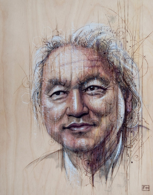 11-Michio-Kaku-Fay-Helfer-Pyrography-Game-of-Thrones-and-other-Paintings-www-designstack-co